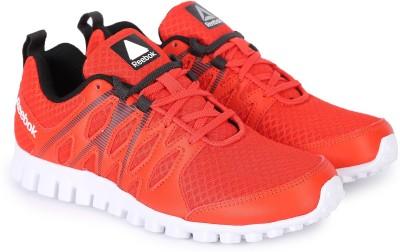 af8f6046ffb09b 37% OFF on REEBOK Boys Lace Running Shoes(Red) on Flipkart ...