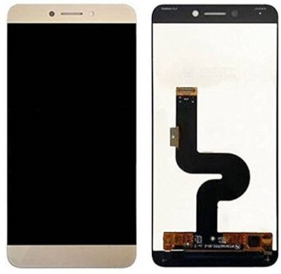 Quality Motto IPS LCD Mobile Display for LeEco Le 1S(With Touch Screen Digitizer, Beige)