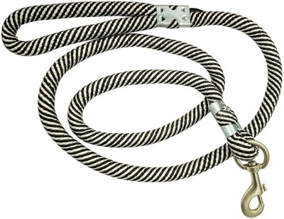 Pets Empire Dog Rope Chain Synthetic Yarn (XXL) 35 cm Dog Strap Leash(Silver)