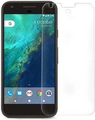 CHAMBU Tempered Glass Guard for Google LG Nexus 5 32GB(Pack of 1)
