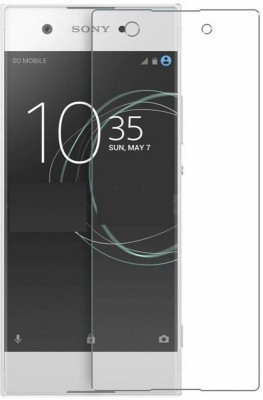 CHAMBU Tempered Glass Guard for Sony Xperia E3 Dual(Pack of 1)