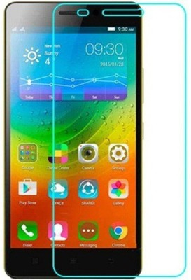 7Rocks Tempered Glass Guard for Lenovo K3 Note(Pack of 1)