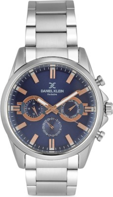 Daniel Klein DK11600-3  Analog Watch For Men