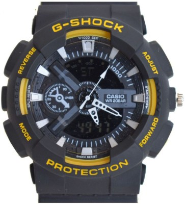 Casio G332 Watch  - For Men (Casio) Chennai Buy Online