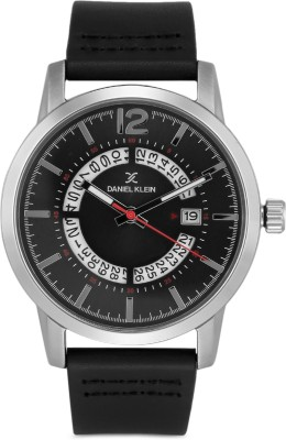 Daniel Klein DK11509-1  Analog Watch For Men