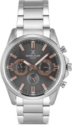 Daniel Klein DK11600-5  Analog Watch For Men