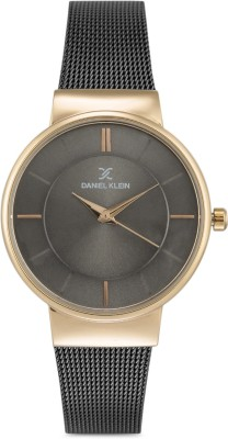 Daniel Klein DK11567-7  Analog Watch For Women