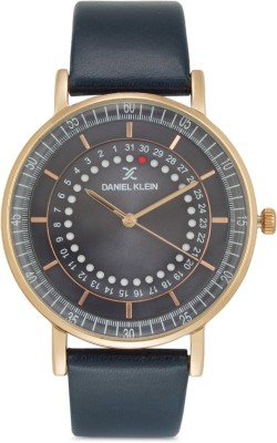 Daniel Klein DK11503-6  Analog Watch For Women