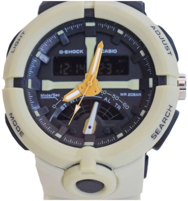 Casio 400GB-1A4DR (G650) Watch  - For Men (Casio) Chennai Buy Online
