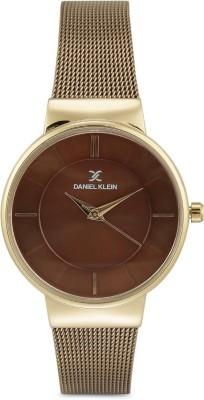Daniel Klein DK11567-5  Analog Watch For Women