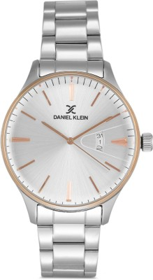 Daniel Klein DK11607-6  Analog Watch For Men