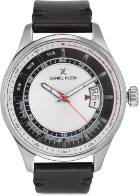 Daniel Klein DK11491-5  Analog Watch For Men