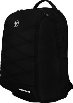 Urban TribeLarge 36 L Laptop Backpack Fitpack Gym Black