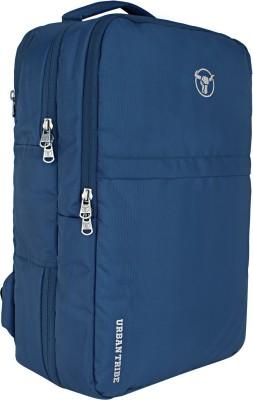 Urban TribeAirborne Multipurpose 30 L Laptop Backpack White, Blue