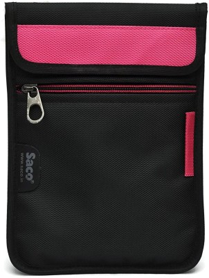 Saco Pouch for Tablet Xolo Play Tegra Note ? Bag Sleeve Sleeve Cover (Pink)(Pink)