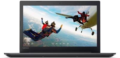 Lenovo Ideapad 320 Core i3 6th Gen - (4 GB/1 TB HDD/DOS/512 MB Graphics) Ideapad 320 Laptop(15.6 inch, Onyx Black) 1