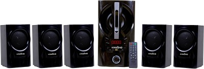 KRISONS INFINITY BLUETOOTH 5.1 Home Cinema(STEREO)