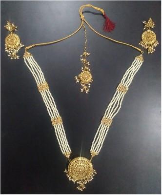 https://rukminim1.flixcart.com/image/400/400/jcatwnk0/jewellery-set/e/g/k/sgp-rnhr-1-saroj-golden-petals-original-imaffy867ehne9jr.jpeg?q=90