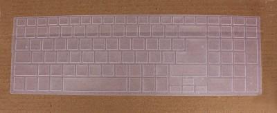 Saco Chiclet Protector Cover Fit ForAsusG56jr Cn135hG G56jr Laptop Keyboard Skin Transparent Saco Computer Peripherals