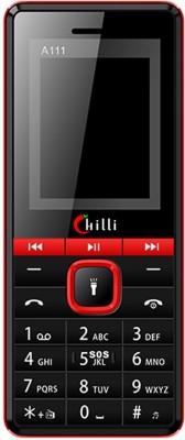 Chilli A 111(Red & Black)