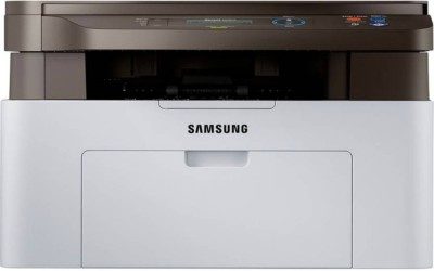 Samsung Xpress M2060NW SL-M2060NW/XIP Multi-function Printer(White, Black, Toner Cartridge)