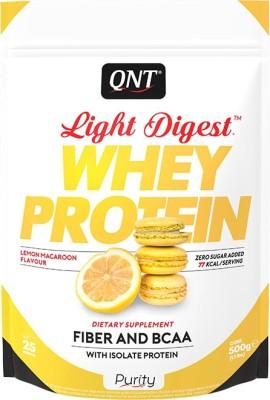 QNT Whey Protein(500 g, Lemon Macaron)