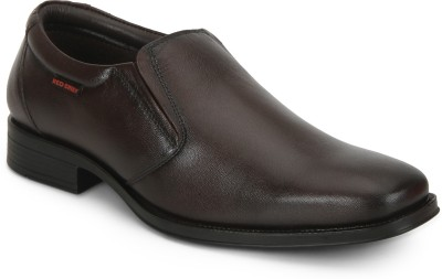 Red Chief RC3526 003 Slip On For Men(Brown) at flipkart