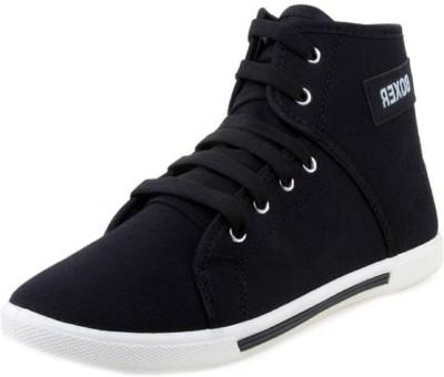 WELDONE BXR Loafers For Men(Black