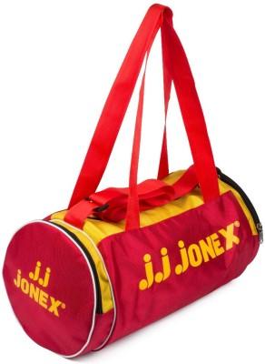 Jonex Classic Multicolor, Kit Bag Jonex Gym Bag