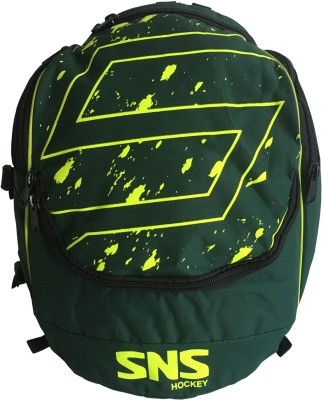 SNS BACKPACK - COMPACT - GREEN SPORTS(Green, Backpack)