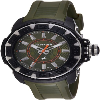Fastrack 9334pp05 Watch  - For Men (Fastrack) Bengaluru Buy Online