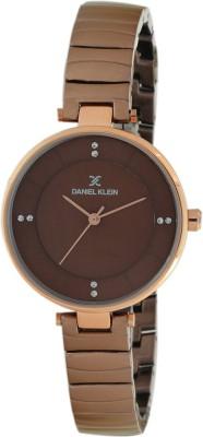 Daniel Klein DK11591-6  Analog Watch For Women