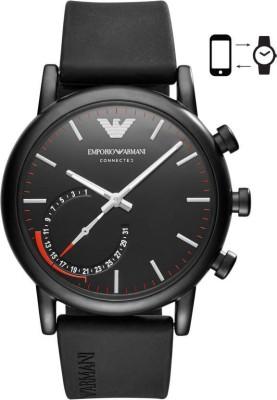 Emporio Armani ART3010  Analog Watch For Men