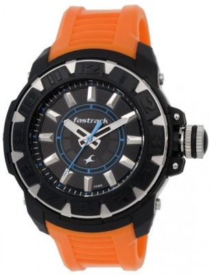 Fastrack 9334pp04 Watch  - For Men (Fastrack) Bengaluru Buy Online