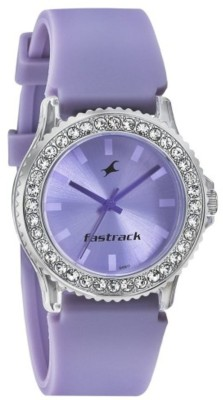 Fastrack 9827pp16 Watch  - For Men (Fastrack) Bengaluru Buy Online