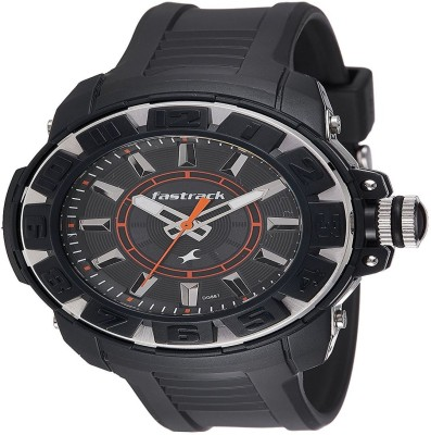 Fastrack 9334pp03 Watch  - For Men (Fastrack) Bengaluru Buy Online