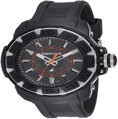 Fastrack 9334pp03 Watch  - For Men (Fastrack) Tamil Nadu Buy Online
