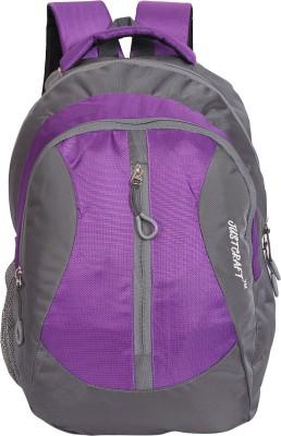 Justcraft Foldy 25 L Backpack Purple