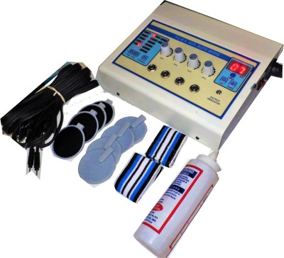 PHYSIO CARE DEVICES PCD -117 PHYSIO FOUR CHANNEL TENS Electrotherapy Device(PCD 117)