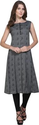 kiez fashion Casual Polka Print Women