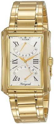 Titan 1694YM01 Watch  - For Men (Titan) Tamil Nadu Buy Online