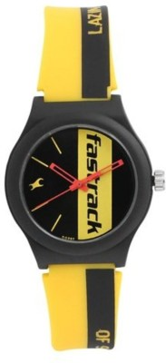 Fastrack 38037pp08 Watch  - For Men (Fastrack) Bengaluru Buy Online