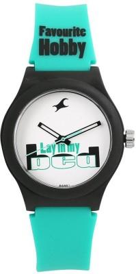Fastrack 38037pp11 Watch  - For Men (Fastrack) Tamil Nadu Buy Online
