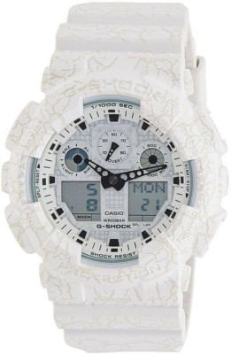 Casio -GA-100CG-7ADR (G720) Watch  - For Men (Casio) Chennai Buy Online