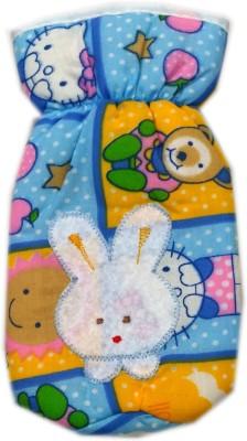 Squnibee Bunny Bottle Cover(Blue)