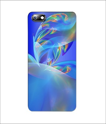 Koolbug Back Cover for Micromax Bharat 5 Multicolor, Silicon