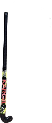 Rk D PAINTED Hockey Stick - 36 inch(Multicolor)