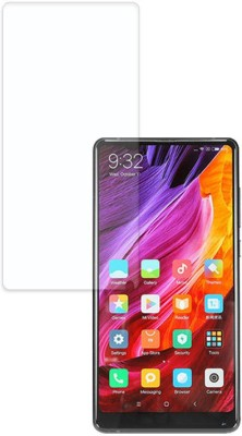 G-MOS Tempered Glass Guard for Mi Redmi Note 5 Pro(Pack of 1)