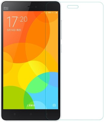 Zootkart Tempered Glass Guard for Xiaomi MI4I
