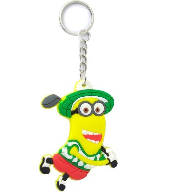 HALO NATION Minion golf Key Chain  available at flipkart for Rs.109